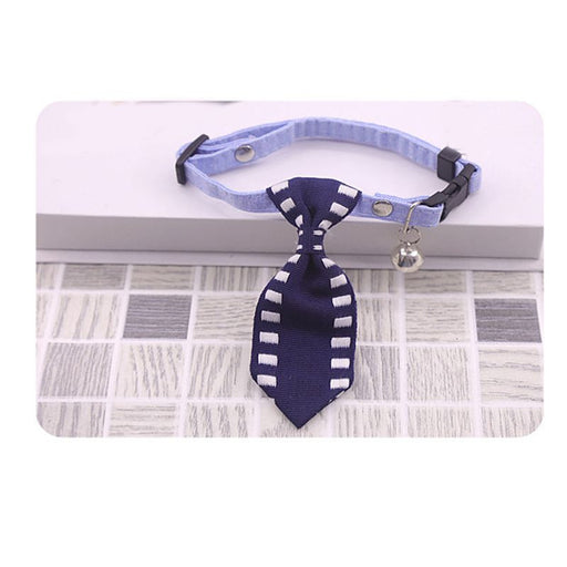 Tie Collar For Small Pet