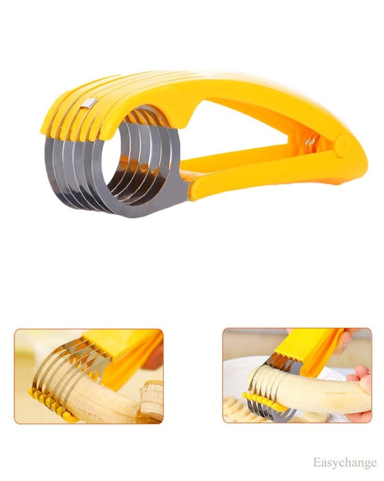 Banana/Egg Slicer