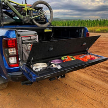Load image into Gallery viewer, Ford Ranger Tailgate Storage