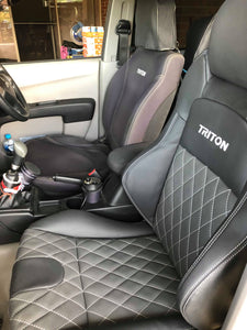 MN and ML Triton Seat Adapter Kit