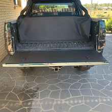 Load image into Gallery viewer, Hilux Tailgate Storage