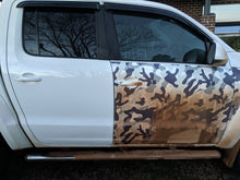 Load image into Gallery viewer, Amarok Bush Armour Paint Protection