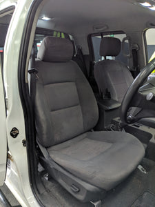 Navara Seat Adapter Kit