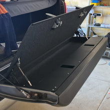 Load image into Gallery viewer, D23 NP300 Navara Tailgate Storage - shipping late December