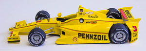 1/25 2012-14 Dallara First Gen DW12 Indy resin indycar model scale Indycar kit SALE