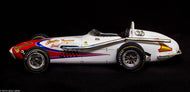 1/25 1964 Foyt Sheraton Thompson Watson Upgrade Indy resin kit indycar roadster