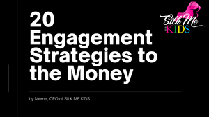 20 Strategies to the Money