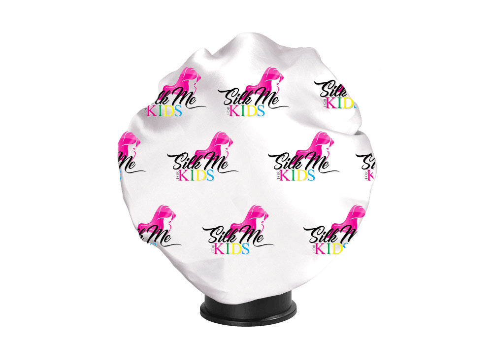 SILK ME KIDS BONNETS