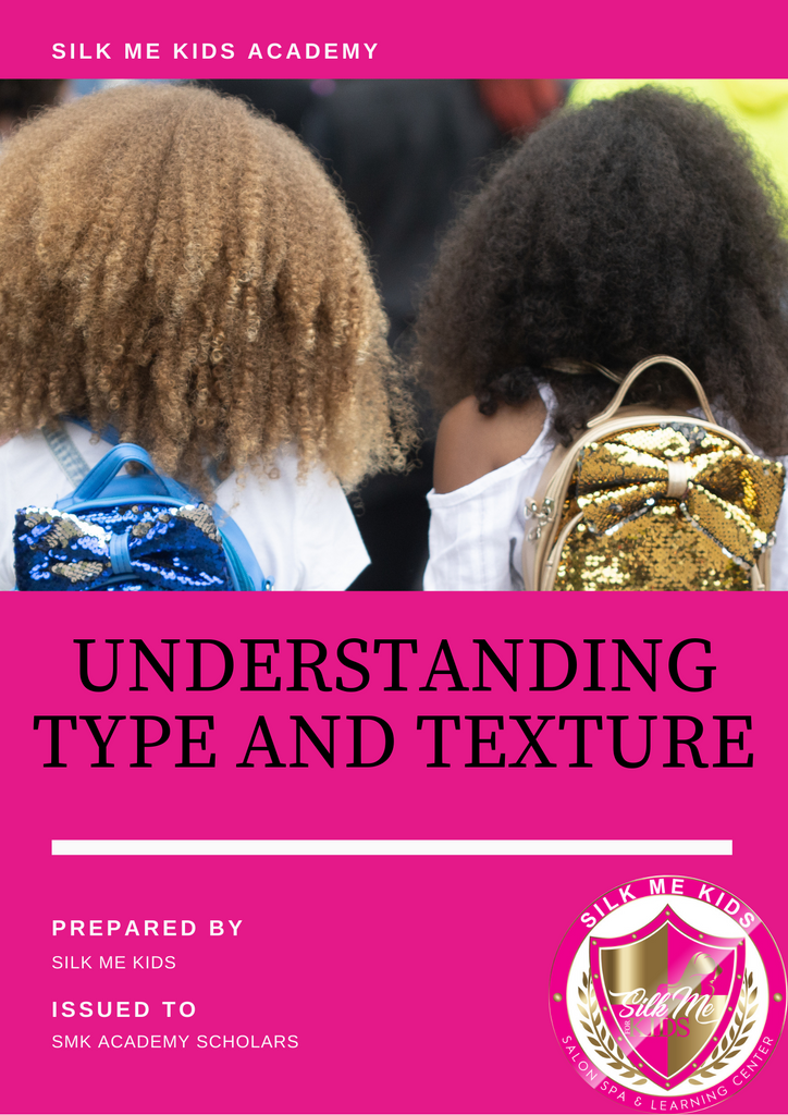 Understanding Hair Type and Texture Ebook