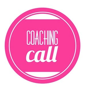 30 MIN COACHING CALL