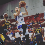 [2019-02-13] Fort Wayne Mad Ants @ Lakeland Magic