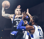 [2019-02-11] Long Island Nets @ Lakeland Magic