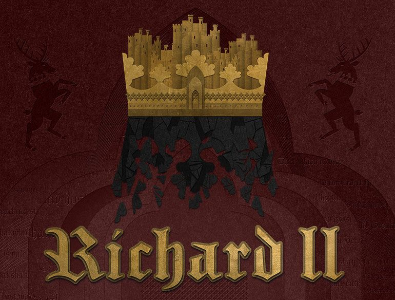 [2019-04-12] Richard II