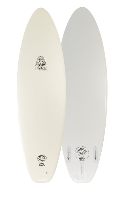 Front-on product image of DAGGER 6'0