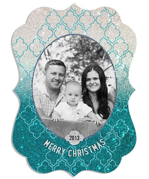 Adore Him 5x7 Ornate Luxe Card