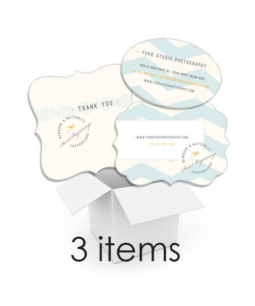 Little Boy Blue Sticker Bundle