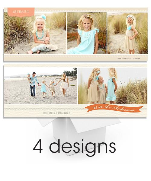 Family Facebook Timeline Cover Bundle