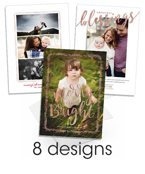 Merry and Bright Notes Bundle