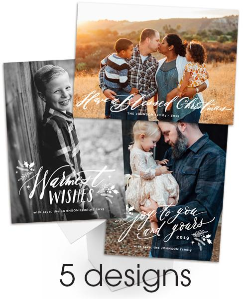 Holiday Medley Overlay Bundle