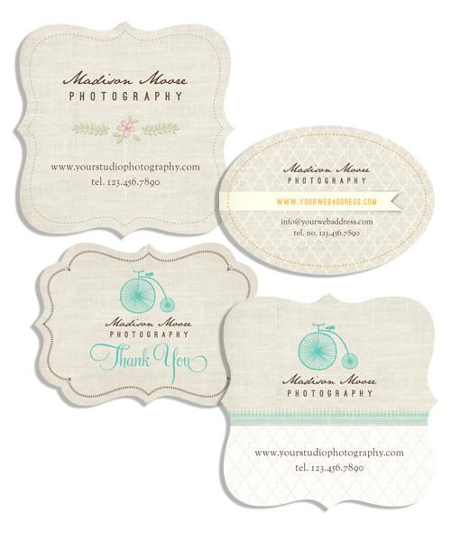 Bella Marketing Essentials Sticker Mini Bundle