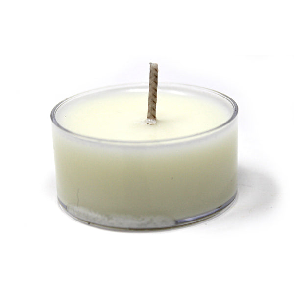 Christmas Hearth - Natural Soy Wax Tea Light Candle