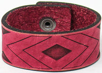 Women's Leather Cuff - TRIBAL X Cuff