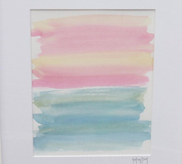 Collection: By the Sea Watercolors