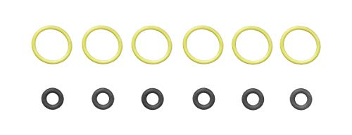 Fel-Pro ES 70743 Fuel Injector O-Ring Set