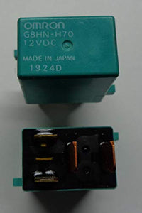 Auto Relay OEM G8HN-H70 (Pack of 1)