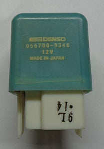 Genuine OEM Relay 056700-9340 (1 Relay)