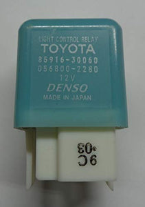 Automotive OEM Relay 85916-30060 (1 Relay)