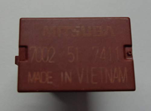 Genuine OEM Relay 7002 51 7411 (1 Relay)