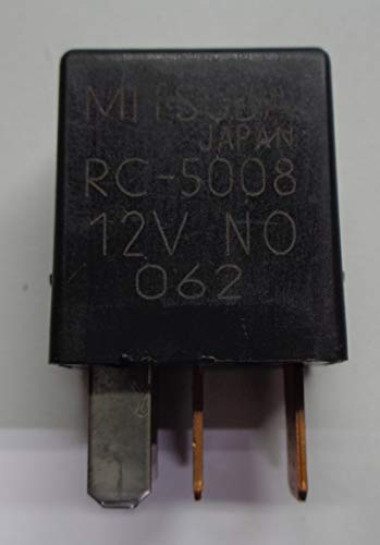 Automotive Genuine OEM Relay RC-5008 (1 Relay)
