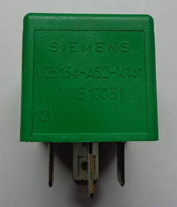 Siemens Relay V23134-A52-X141 (1 Relay)