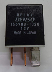 Automotive Genuine OEM Relay 156700-1020 (1 Relay)