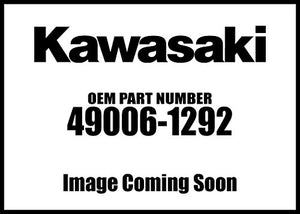 Kawasaki 1995-2018 Bayou 300 4X4 Prairie 700 4X4 Team Green Special Edition Boot 49006-1292 New Oem