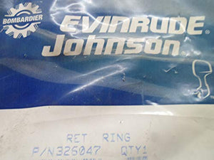 Evinrude Johnson Bombardier Ring 326047 (1 Ring)