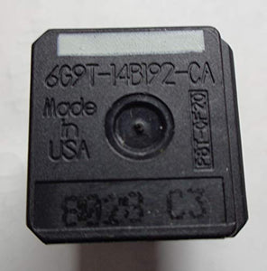 Automotive Relay OEM 6G9T-14B192-CA (1 Relay)