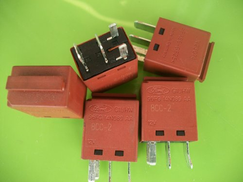 FORD GIUHW 96FG-14N089-AA RELAY