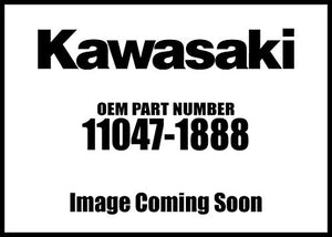 Kawasaki Oil Tube Bracket 11047-1888