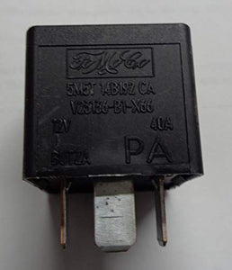 Automotive Genuine OEM Relay 5M5T-14B192-CA (1 Relay)