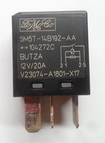 OEM Relay 5M5T-14B192-AA (1 Relay)