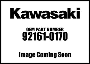 DAMPER, Genuine Kawasaki OEM Motorcycle / ATV Part, [rp]