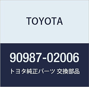 Genuine Toyota (90987-02006) Relay