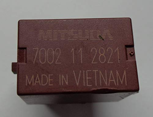 Genuine OEM Relay 7002 11 2821 (1 Relay)