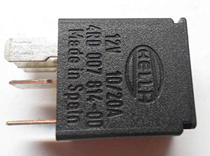 Genuine OEM for VOLVO 9441161 Relay (1 Relay)