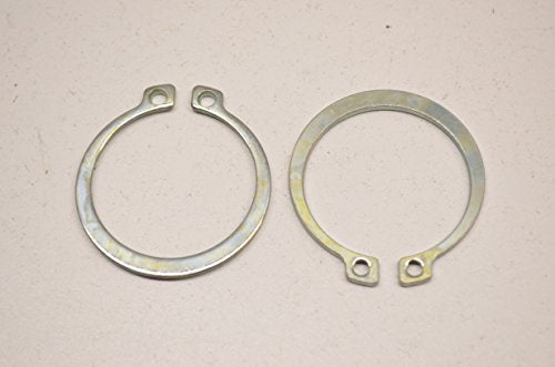 Kawasaki 92033-1218 Snap Ring 30mm QTY 2