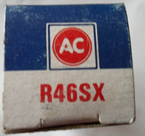 ACDelco R46SX Spark Plug, Pack of 1