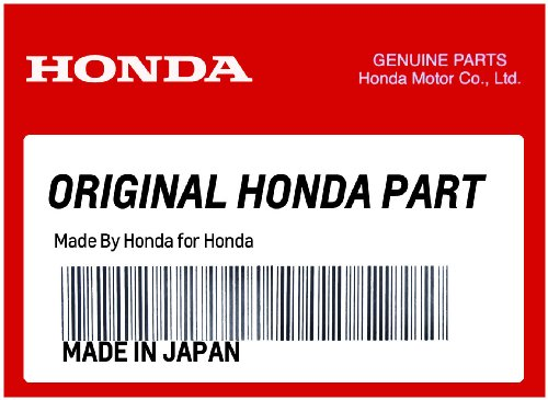 HONDA 33712-GC2-000 COLLAR A, TAILLIGHT