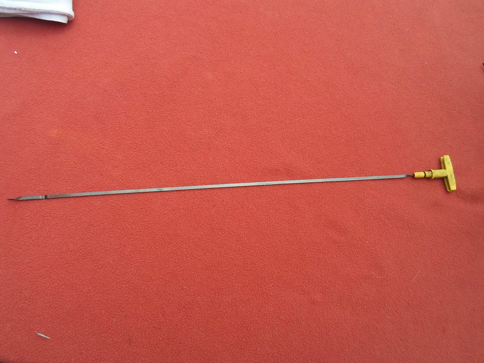 TOWN COUNTRY  GRAND CARAVAN ENGINE OIL DIPSTICK 4694325   OEM! FREE SHIPPING!